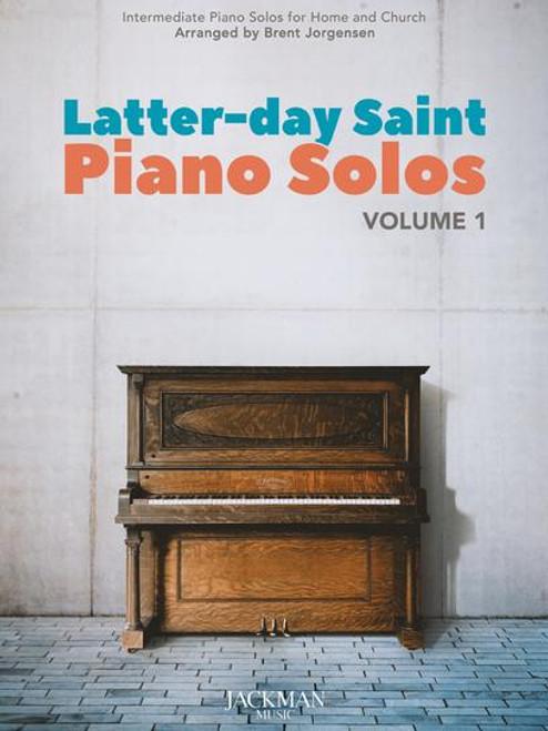 Latter-Day Saint Piano Solos