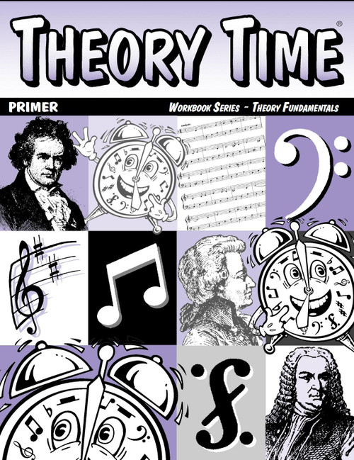 Theory Time - Primer Level