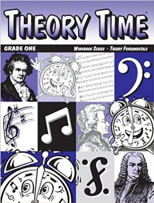 Theory Time - Grade 1