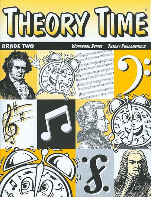 Theory Time - Grade 2