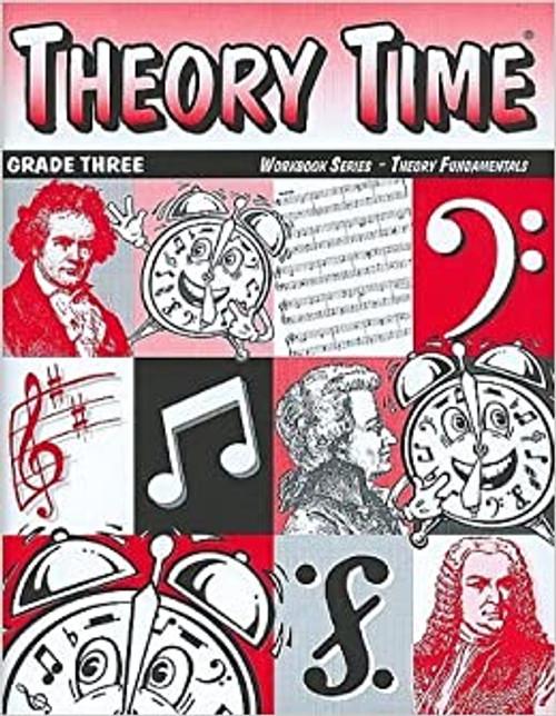 Theory Time - Grade 3