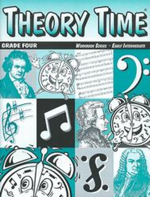 Theory Time - Grade 4