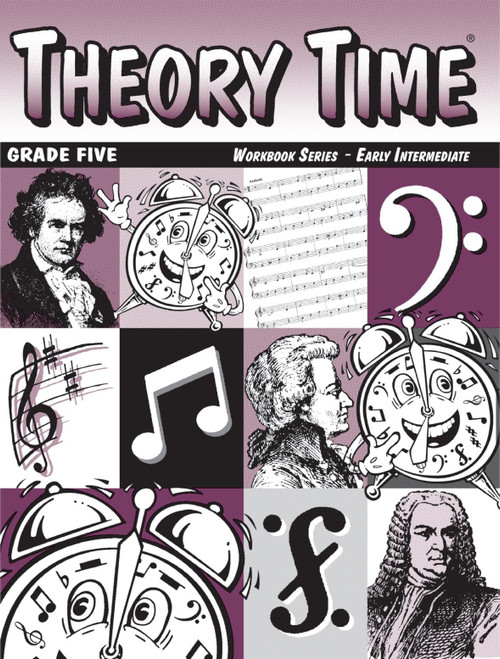 Theory Time - Grade 5