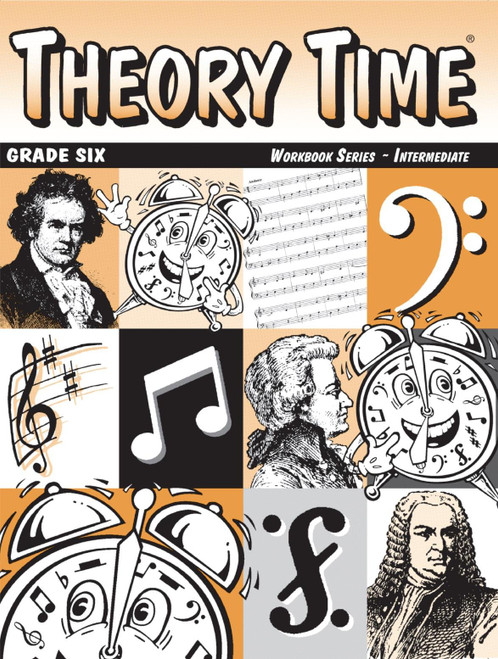 Theory Time - Grade 6