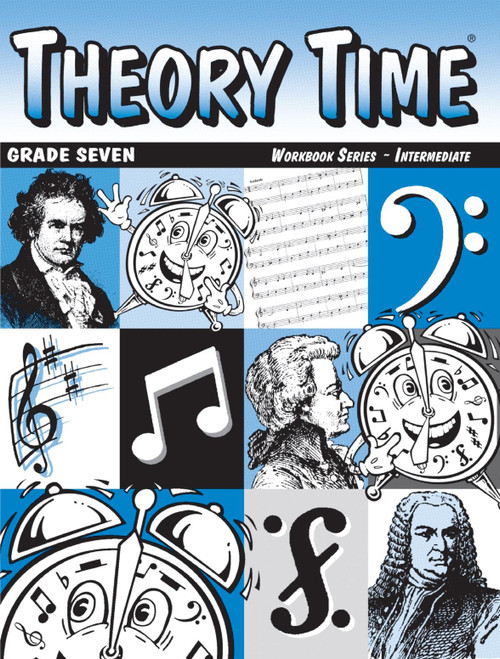 Theory Time - Grade 7