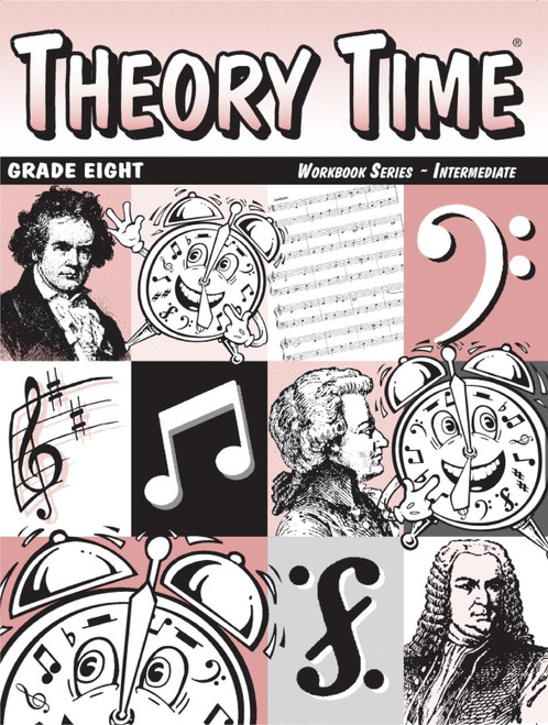 Theory Time - Grade 8