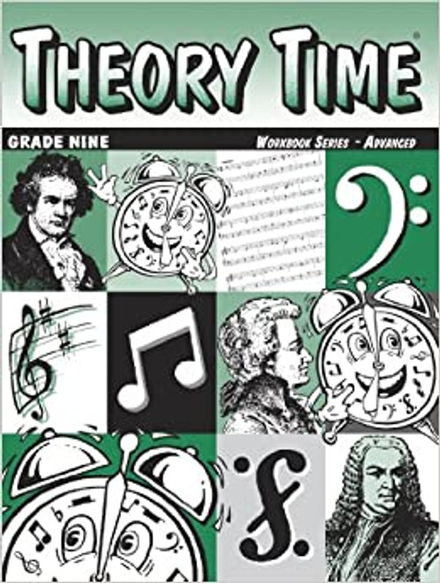 Theory Time - Grade 9