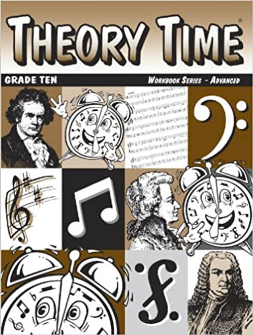 Theory Time - Grade 10