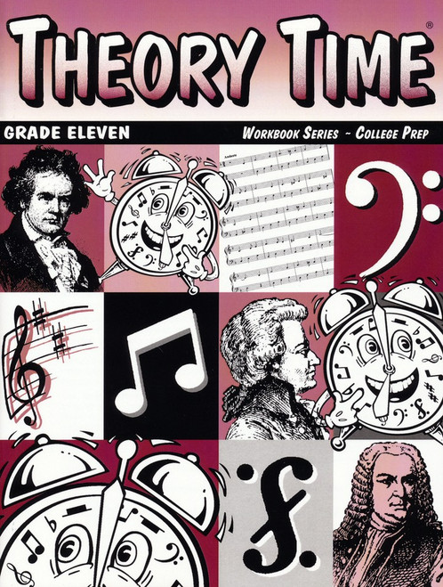 Theory Time - Grade 11