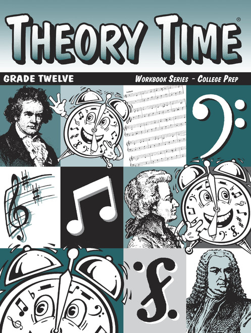 Theory Time - Grade 12