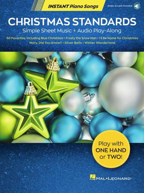 Christmas Standards - Instant Pianos Songs