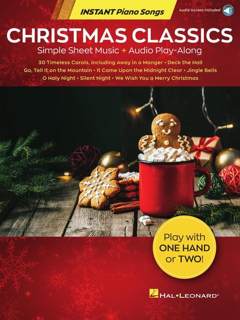 Christmas Classics - Instant Piano Songs