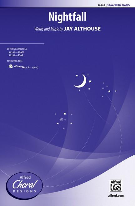 Nightfall - SSAA