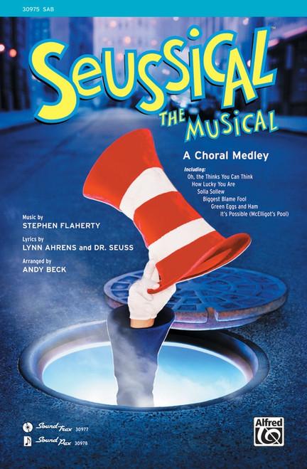 Seussical the Musical (Medley) - SAB