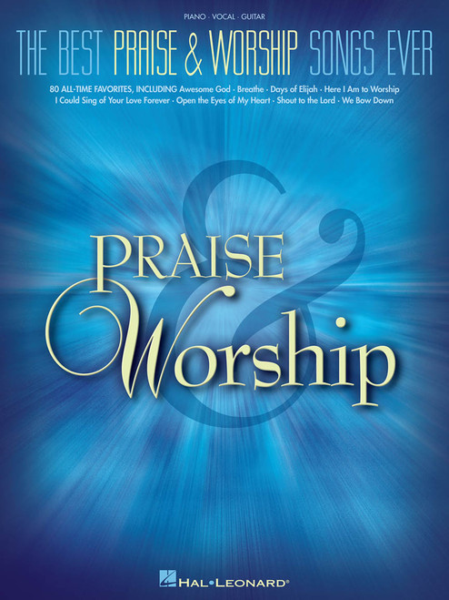 The Best Praise & Worships Songs Ever