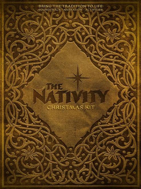 The Nativity Christmas Kit