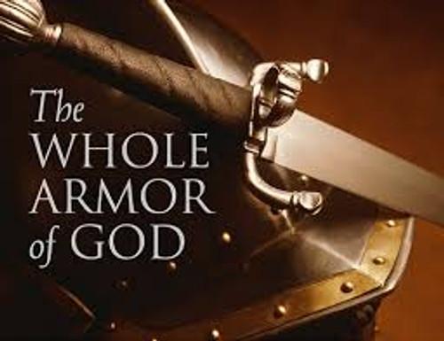 The Whole Armor Of God arr. Greg Hansen