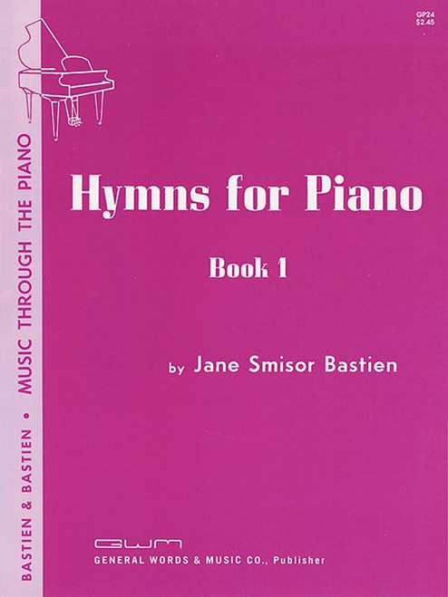 Hymns for Piano Bk. 1