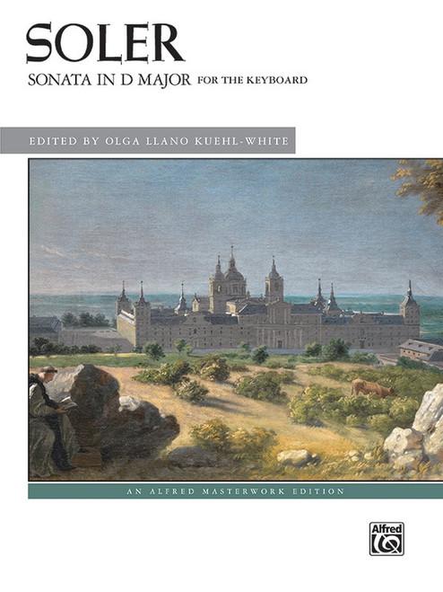 Soler - Sonata in D Major