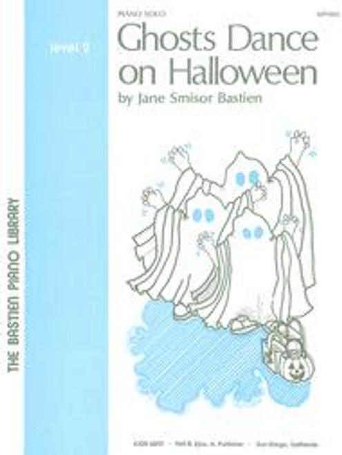 Ghosts Dance on Halloween - Level 2