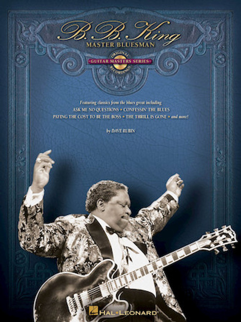 B. B. King - Master Bluesman: Deluxe Edition