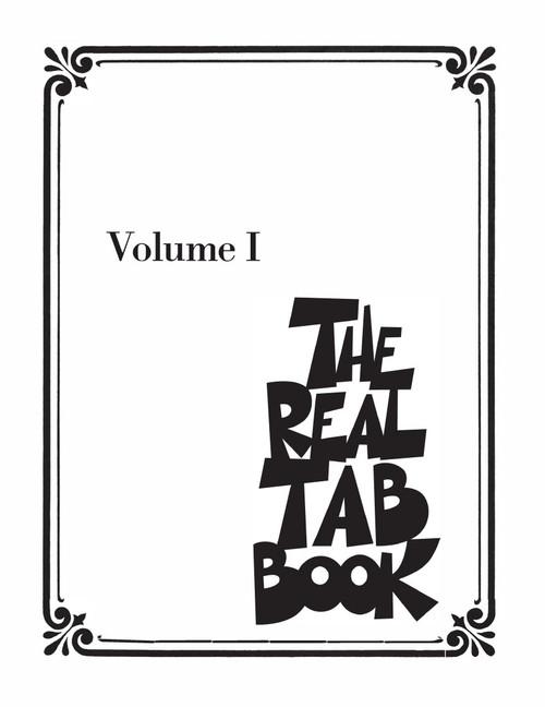 The Real Tab Book – Vol 1 -  Guitar