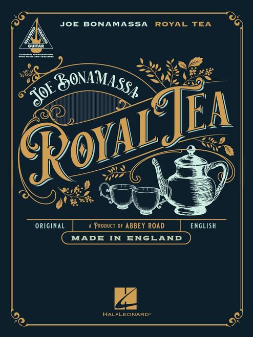 Joe Bonamassa - Royal Tea - Guitar
