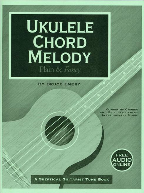 Skeptical Guitarist - Ukulele Chord Melody