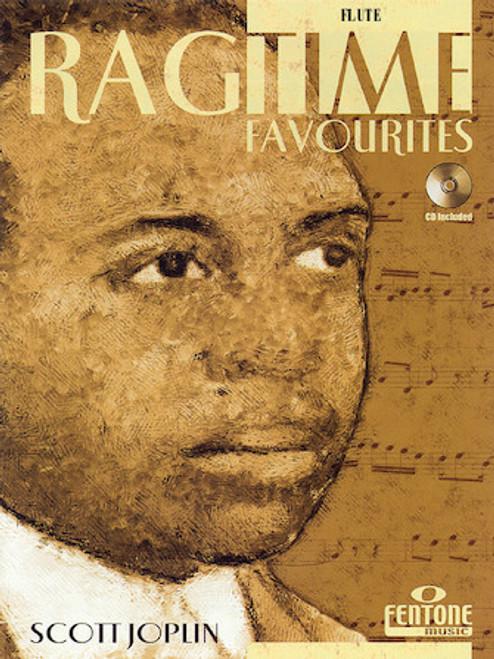 Ragtime Favorites by Scott Joplin