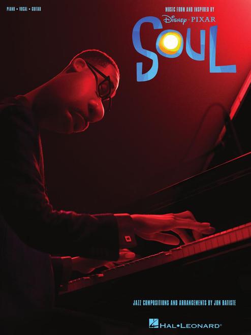 Soul - Piano/Vocal/Guitar