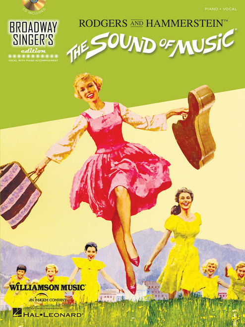 The Sound of Music - Broadway Singer's Edition