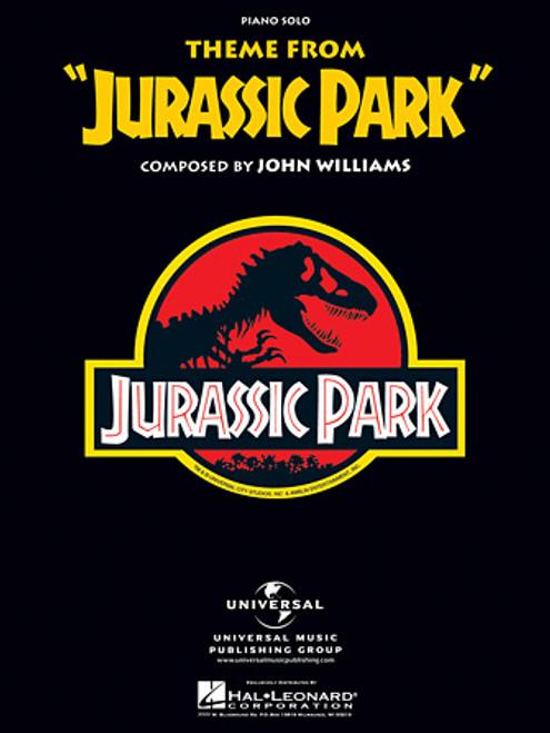 Jurassic Park - Main Theme