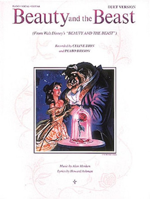 Beauty and the Beast - Duet Version