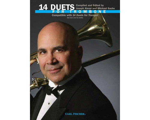 14 Duets for Trombone