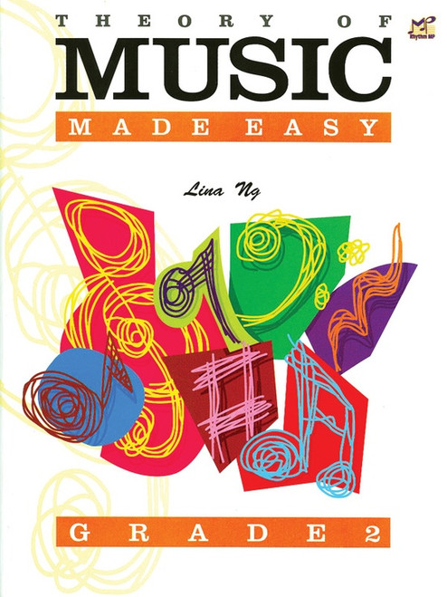 Theory of Music Made Easy - Grade 2