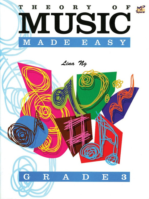 Theory of Music Made Easy - Grade 3