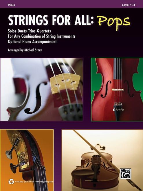 Strings for All: Pops - Viola