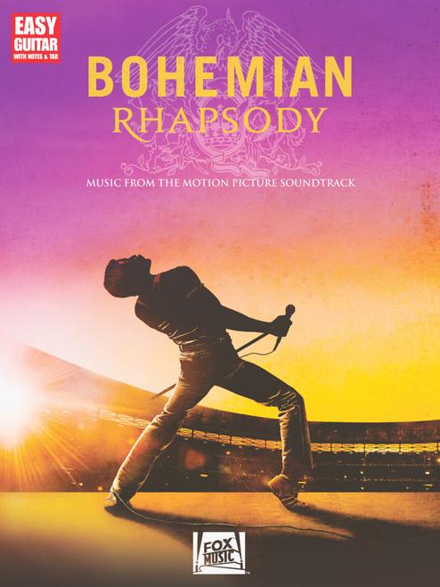 Bohemian Rhapsody - Easy Guitar