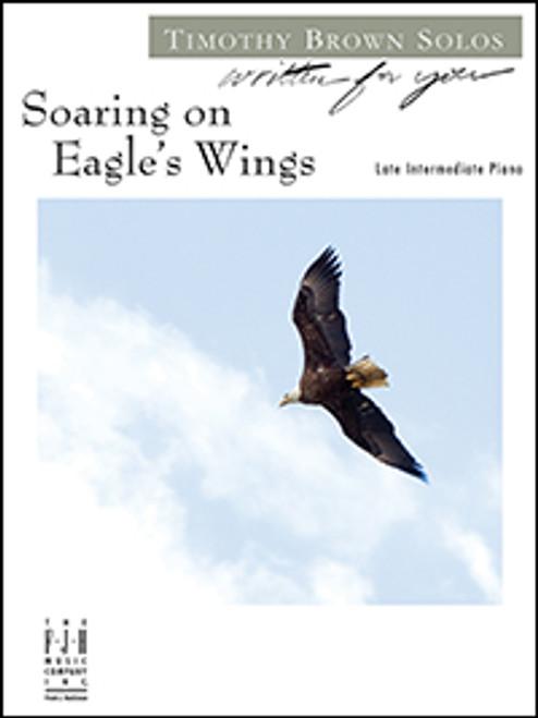 Written for You - Soaring on Eagle's Wings - Late Intermediate