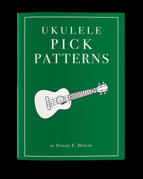 Ukulele Pick Patterns