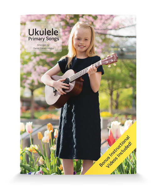 Ukulele Primary Songs