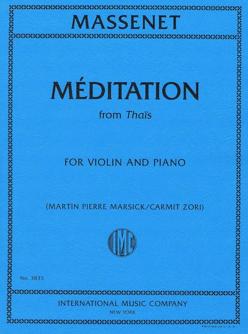 Massenet - Méditation from Thaïs