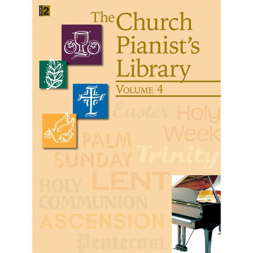 The Church Pianist's Library Volume 4