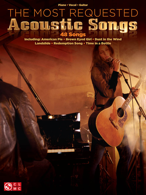 The Most Requested Acoustic Songs (PVG)