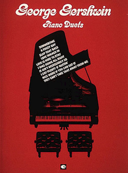 George Gershwin Piano Duets