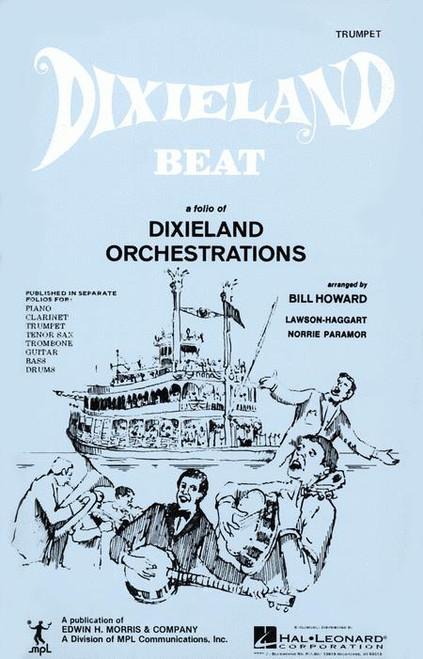 Dixieland Beat No. 1 - Trumpet