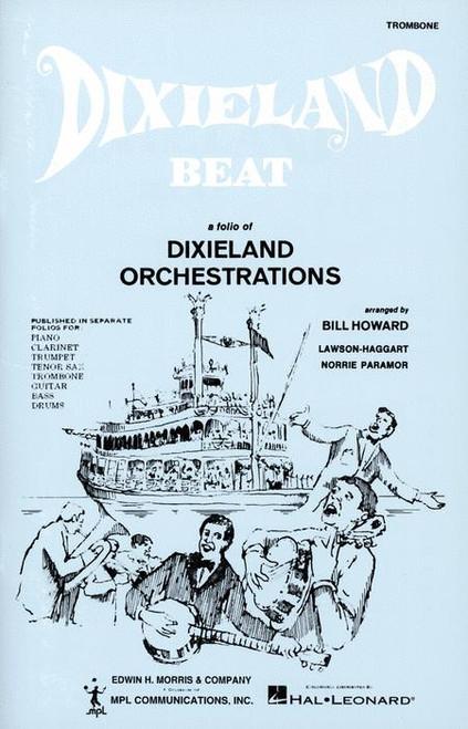 Dixieland Beat No. 1 - Trombone