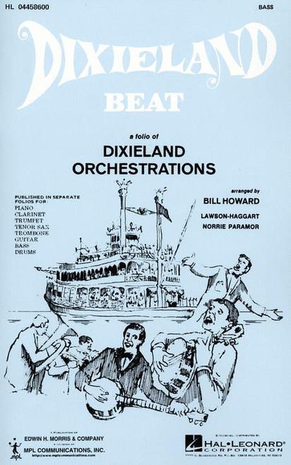 Dixieland Beat No. 1 - Bass
