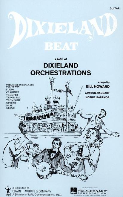 Dixieland Beat No. 1 - Guitar