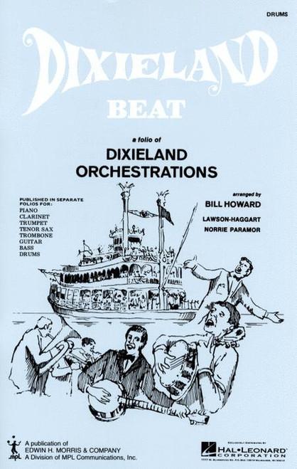 Dixieland Beat No. 1 - Drums